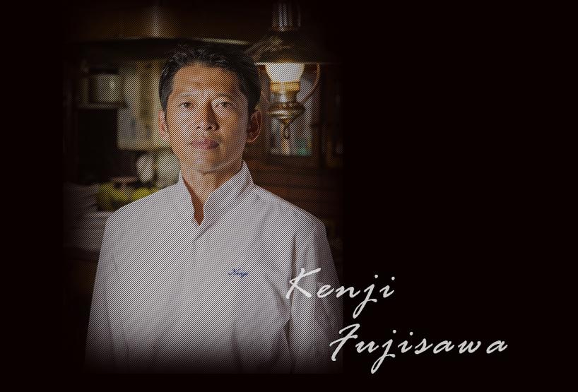 OWNER Kenji Fujisawa